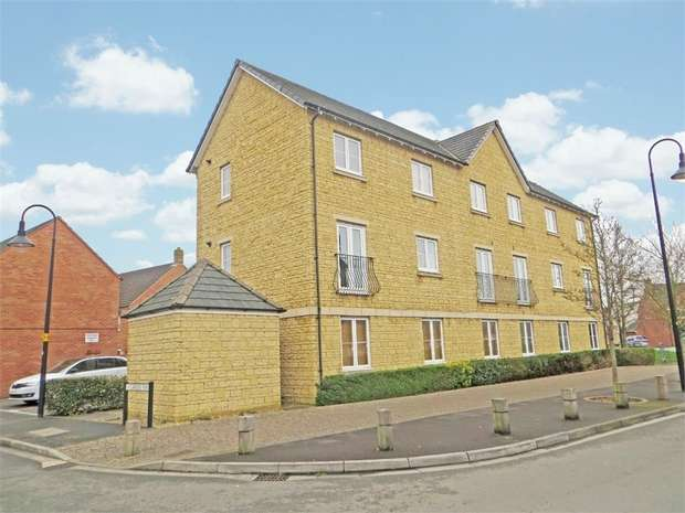 2 Bedrooms Flat for sale in Careys Way, Weston-Super-Mare, Somerset