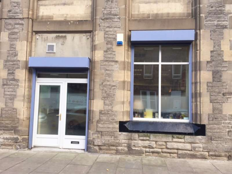 Office Commercial for sale in 21 Trafalgar Street, Edinburgh, EH6 4DF