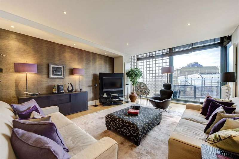 2 Bedrooms Apartment Flat for sale in Kean Street, Covent Garden, WC2B