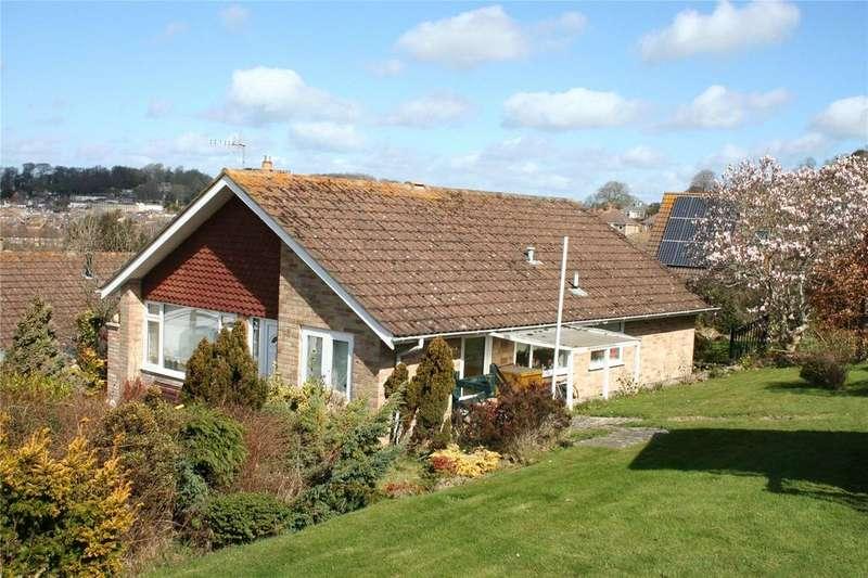 2 Bedrooms Detached Bungalow for sale in Pasture Way, Bridport, Dorset