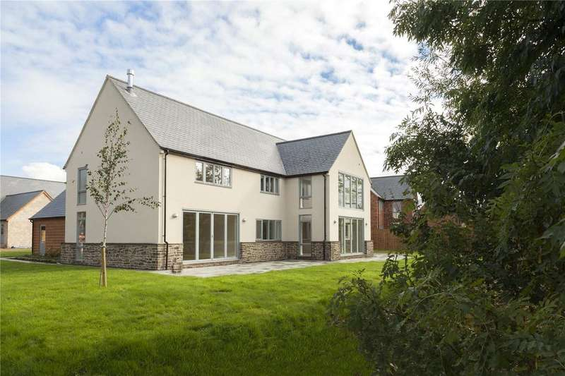 5 Bedrooms Detached House for sale in Grange Close, Corse, Gloucester, GL19