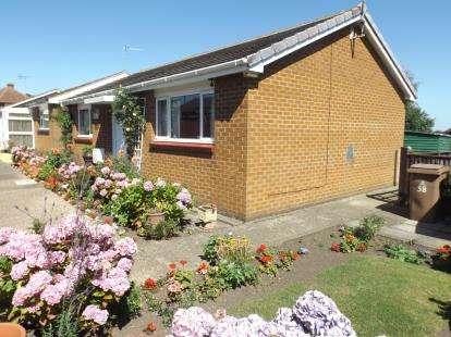 2 Bedrooms Bungalow for sale in Goodacre Street, Mansfield, Nottinghamshire