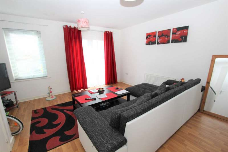 2 Bedrooms Terraced House for sale in Chapman Court, The Bridge Development