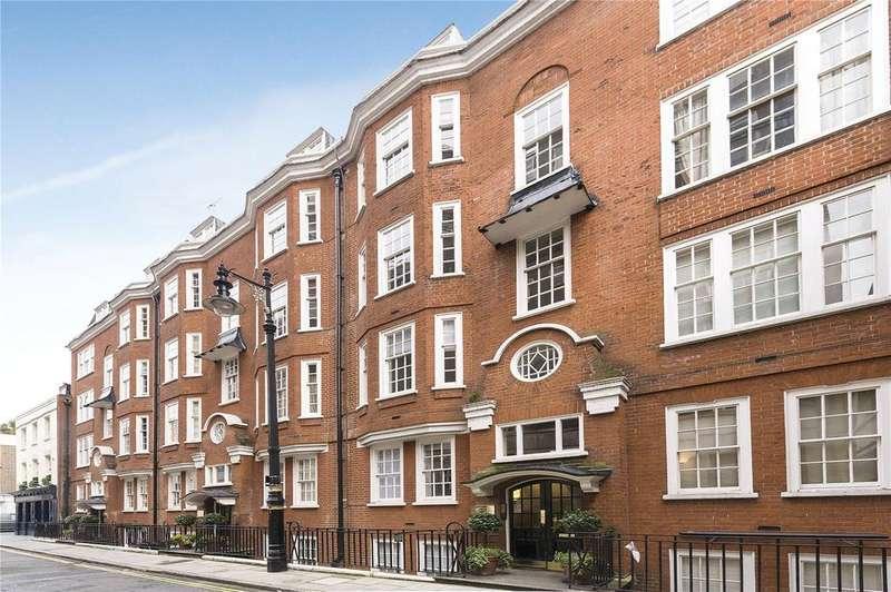 1 Bedroom Flat for sale in Garrick House, Carrington Street, Mayfair, London, W1J