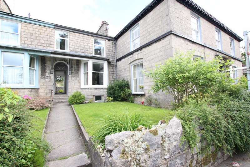 3 Bedrooms Terraced House for sale in 63 Castle Street, Kendal