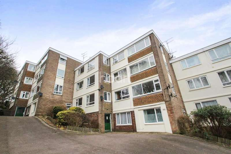 2 Bedrooms Flat for sale in Breathtaking Views in Richmond