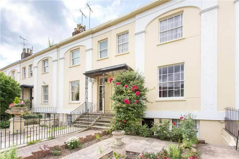 5 Bedrooms Terraced House for sale in Bath Road, Cheltenham, Gloucestershire, GL53