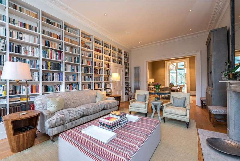 6 Bedrooms Terraced House for sale in Duncan Terrace, Islington, London, N1