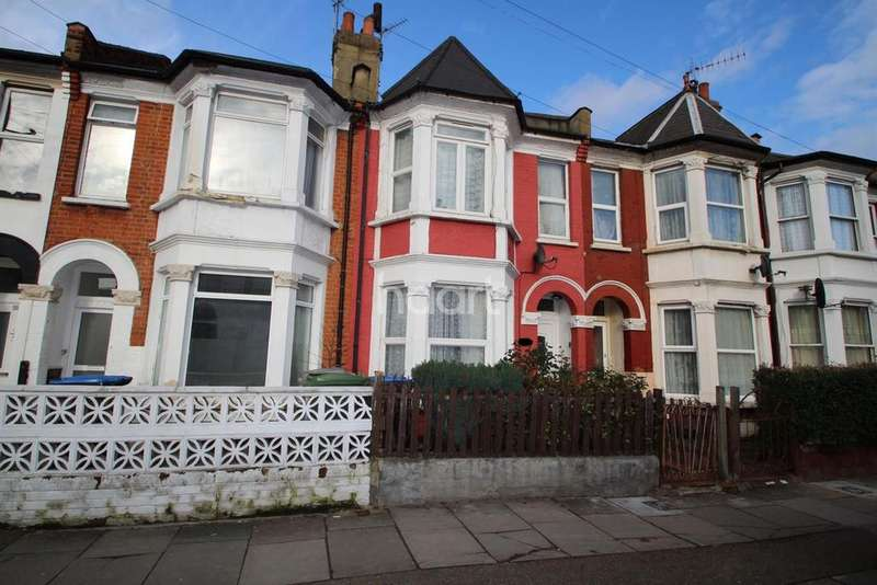4 Bedrooms Terraced House for sale in Chapter Road, NW2