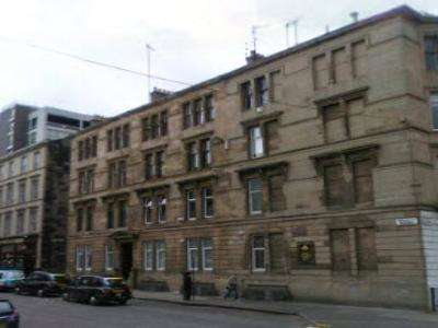 2 Bedrooms Flat for rent in Holland Street, City Centre, Glasgow