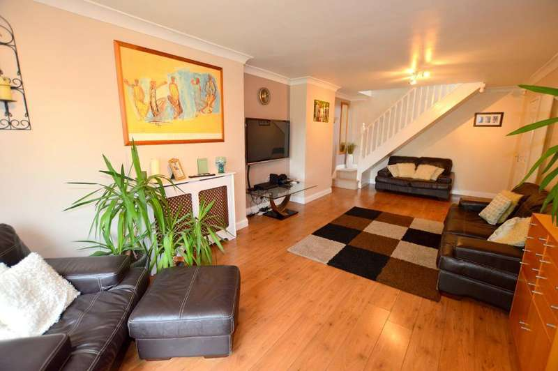 5 Bedrooms Chalet House for sale in Stoneygate Road, Luton, LU4 9TQ