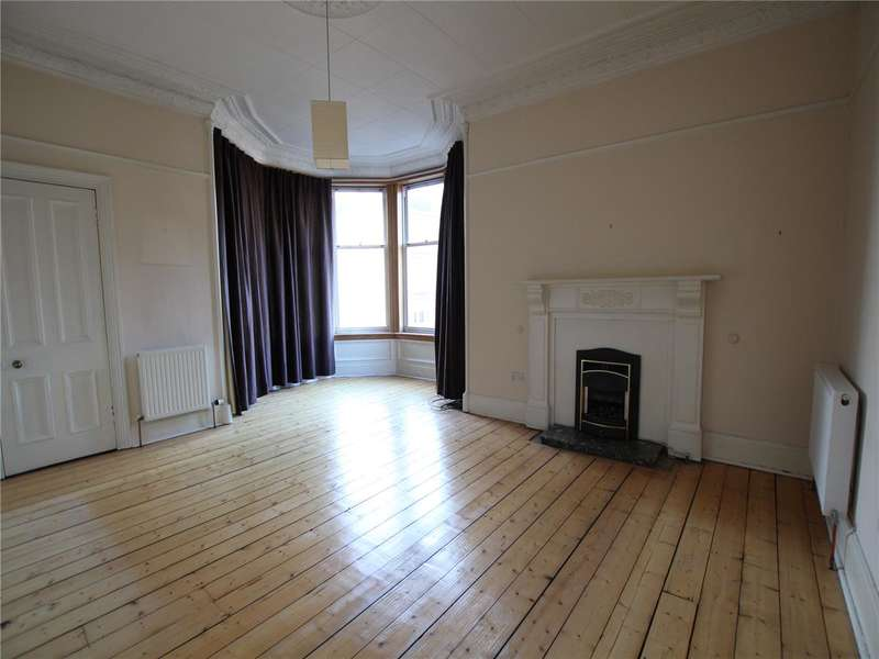 2 Bedrooms Flat for rent in West Princes Street, Woodlands, Glasgow