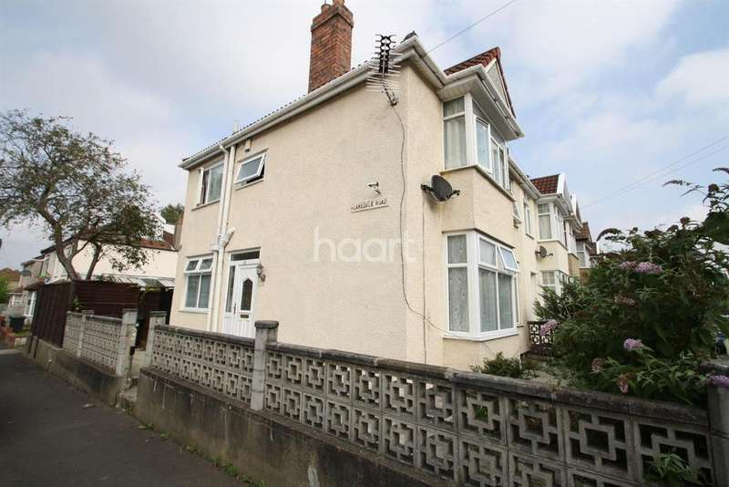 4 Bedrooms End Of Terrace House for sale in Lodore Road
