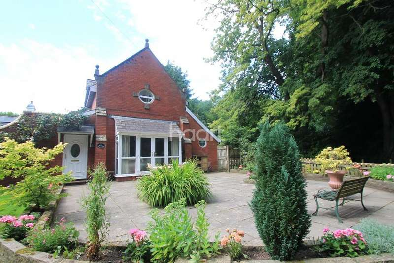 3 Bedrooms Detached House for sale in Druidstone Road, Cardiff