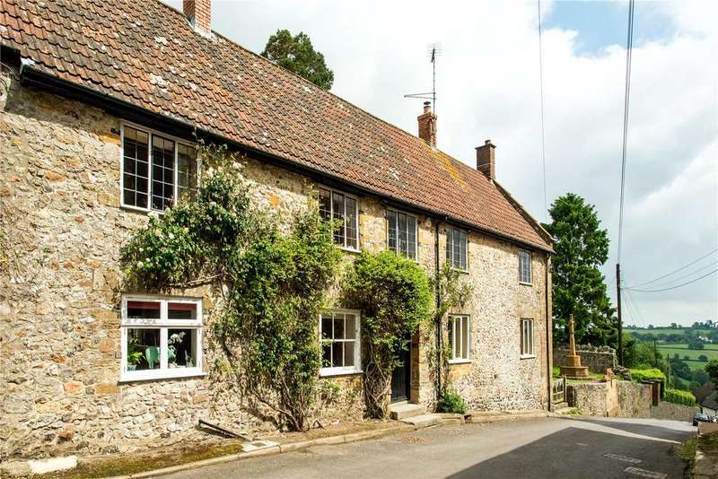 5 Bedrooms House for sale in Fore Street, Thorncombe, Chard, Dorset, TA20