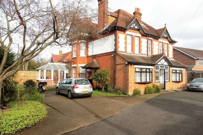 14 Bedrooms Detached House for sale in Woodham Road, Horsell, GU21