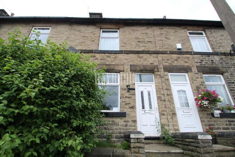 3 Bedrooms Terraced House for sale in King Street, Hoyland