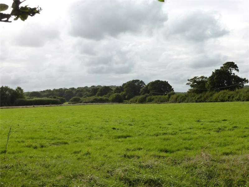 Equestrian Facility Character Property for sale in Old Park Pale, Mountfield Lane, Brightling, East Sussex, TN32