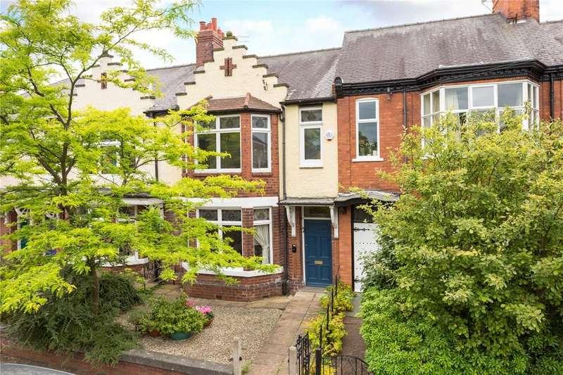4 Bedrooms Unique Property for sale in Stockton Lane, York, YO31