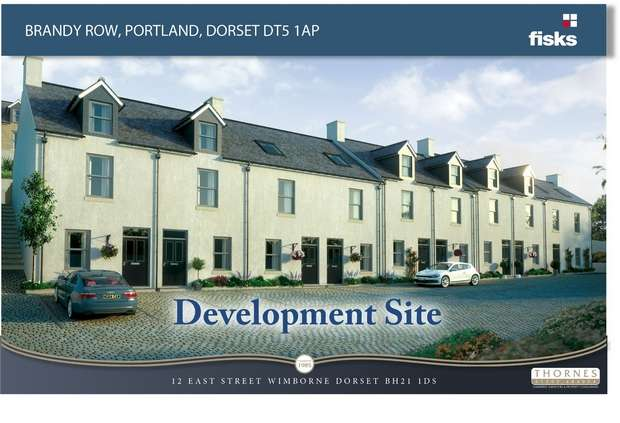 Land Commercial for sale in Chiswell, Portland, Dorset
