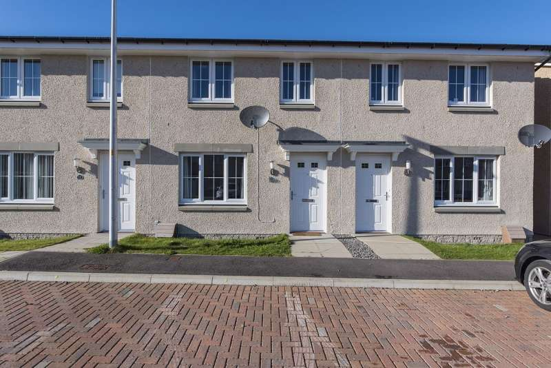 3 Bedrooms Villa House for sale in Resaurie Gardens, Inverness, Highland, IV2 7JY
