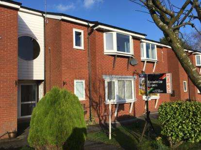 1 Bedroom Flat for sale in Waingate Court, Grimsargh, Preston, Lancashire, PR2