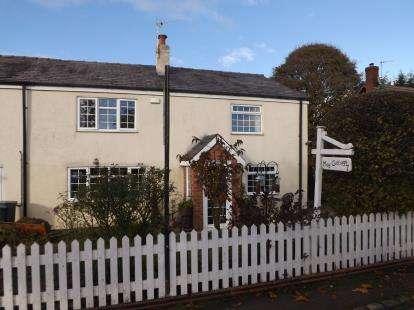 2 Bedrooms Semi Detached House for sale in Meadow Lane, Hesketh Bank, Preston, Lancashire, PR4