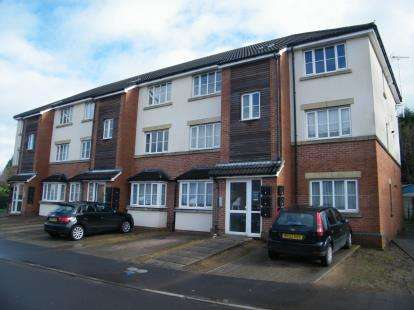 1 Bedroom Flat for sale in Standfast Road, Henbury, Bristol