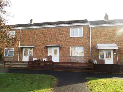 2 Bedrooms Terraced House for sale in Surrey Road, Huntingdon, Cambridgeshire