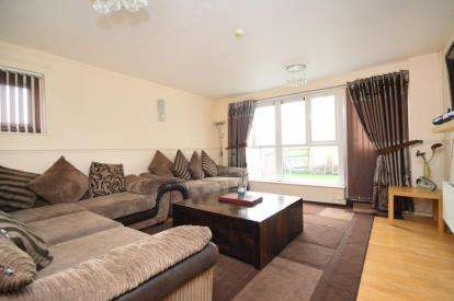 2 Bedrooms Flat for sale in Stanwell Close, Sheffield, South Yorkshire