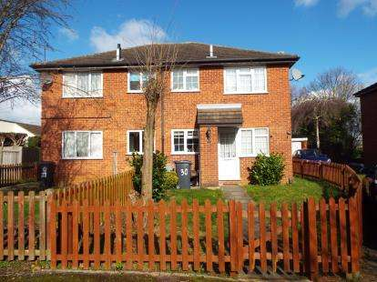 1 Bedroom Semi Detached House for sale in Longhurst Close, Leicester