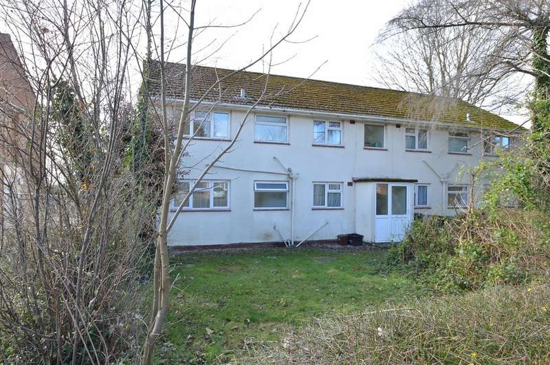 2 Bedrooms Ground Maisonette Flat for sale in Hiltingbury Road, Chandler's Ford