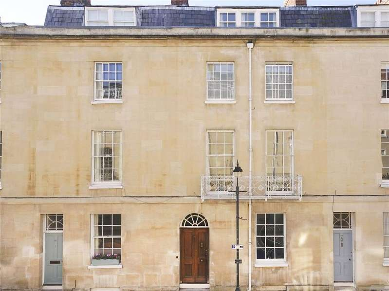 6 Bedrooms Unique Property for sale in St. John Street, Oxford, Oxfordshire, OX1