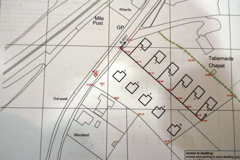 Land Commercial for sale in Development Land, Pontyates, Pontyates, Carmarthenshire