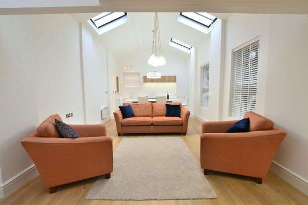 2 Bedrooms Town House for sale in Roscoe Street, Liverpool