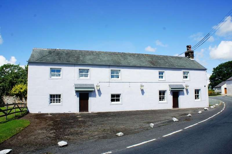 6 Bedrooms Detached House for sale in Welton, Carlisle