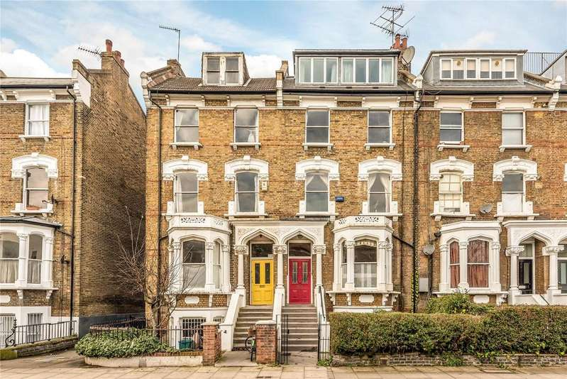6 Bedrooms Semi Detached House for sale in Petherton Road, Highbury, London, N5