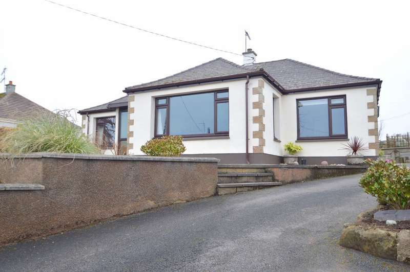 4 Bedrooms Detached House for sale in Moss Road, Tain, IV19