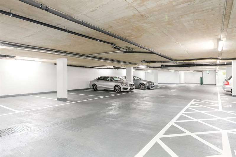 Garages Garage / Parking for sale in Ashburnham Mews, Westminster, London, SW1P