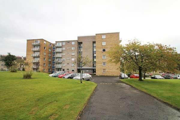 1 Bedroom Flat for sale in Flat 46, Whittingehame Court, 3 Daventry Drive, Kelvindale, Glasgow, G12 0BQ
