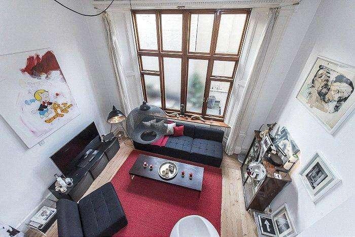 1 Bedroom Flat for sale in Ennismore Gardens, Knightsbridge, London, SW7