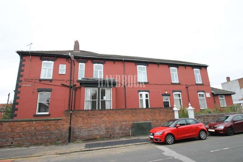 13 Bedrooms Semi Detached House for sale in College Road, Masborough