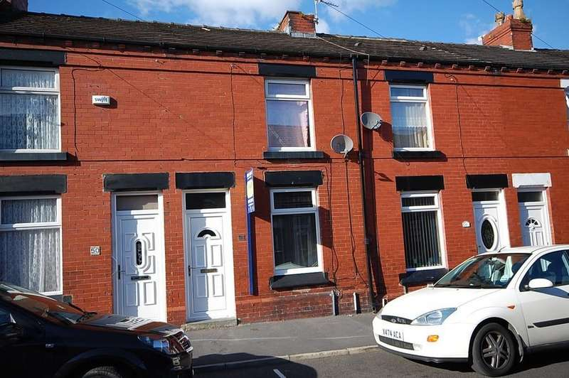 2 Bedrooms Terraced House for sale in Emily Street, Nutgrove, St. Helens
