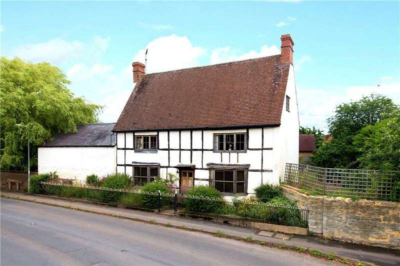 6 Bedrooms Detached House for sale in Towcester Road, Maids Moreton, Buckinghamshire