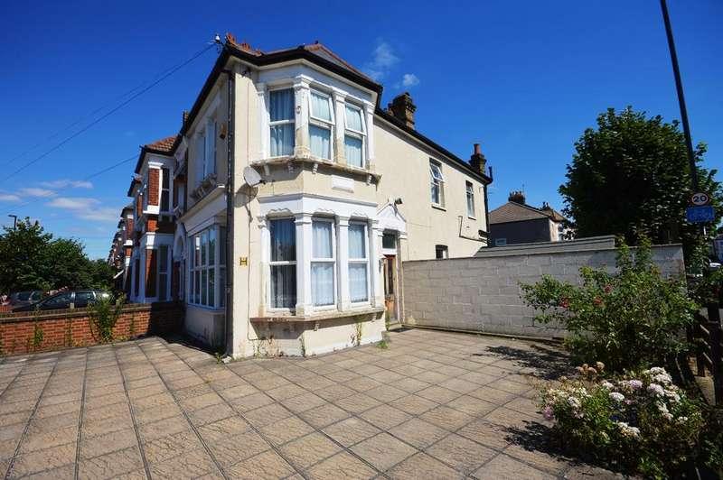 2 Bedrooms End Of Terrace House for sale in Torridon Road London SE6