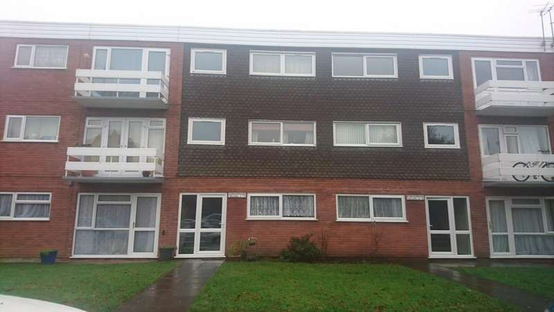 1 Bedroom Apartment Flat for sale in Church Avenue, Stourport-on-Severn