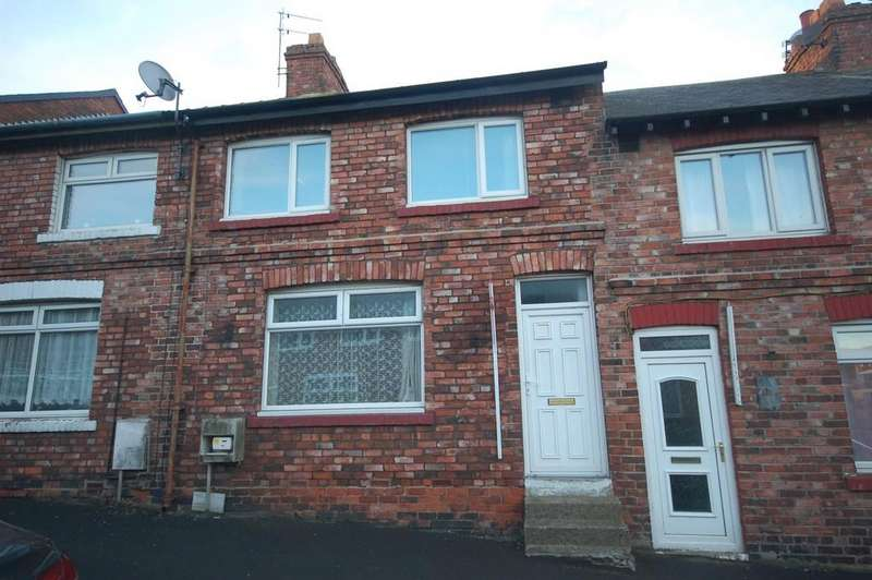 4 Bedrooms Terraced House for sale in Steavenson Street, Bowburn