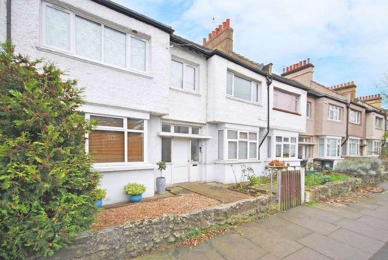 2 Bedrooms Flat for sale in Marvels Lane London SE12