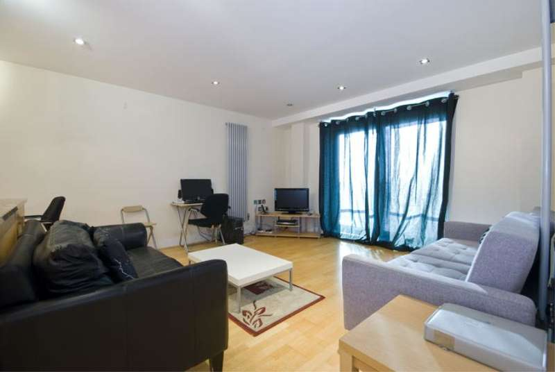 2 Bedrooms Flat for sale in 41 Mill Harbour, London, E14