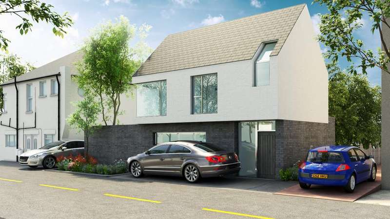 2 Bedrooms Detached House for sale in Glendale Gardens, Leigh On Sea